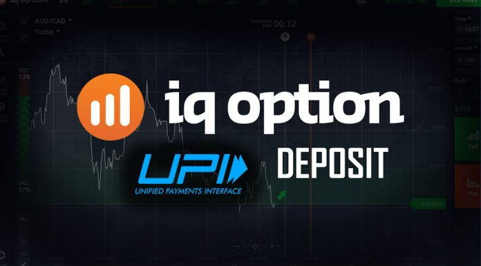 iq option deposit upi