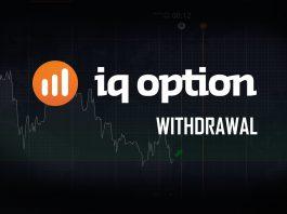 iq option withdraw