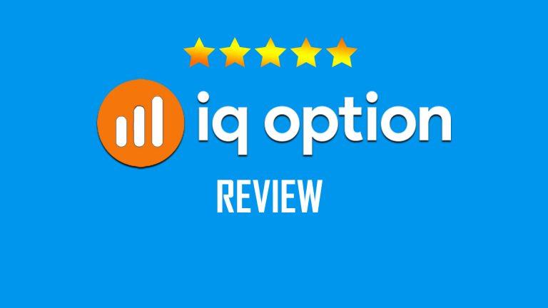 IQ Option Review India. Is it Legit Broker?