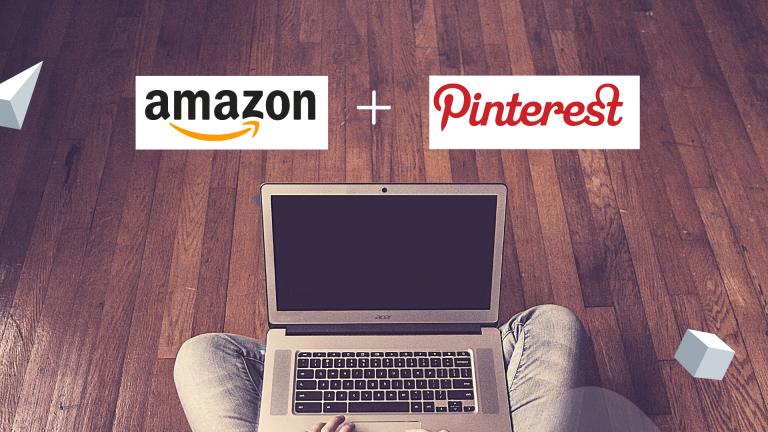 How to Make Money with Amazon Associates on Pinterest